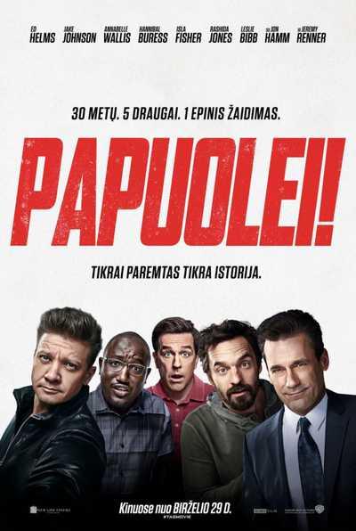 Papuolei (Tag)