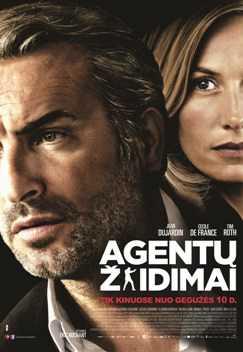 Agentų žaidimai