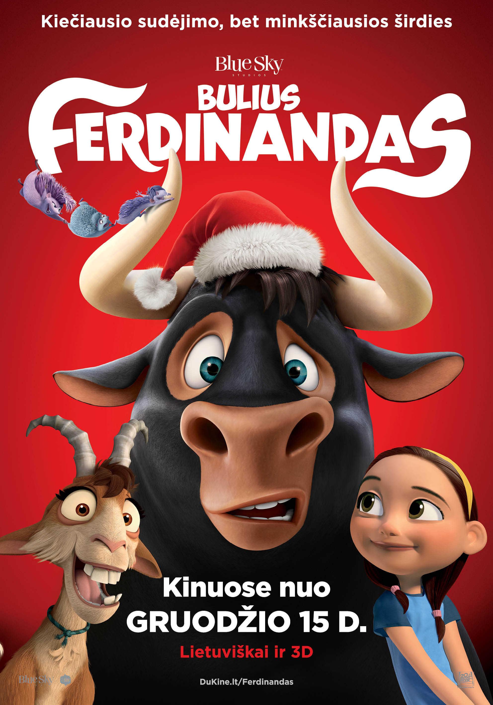Bulius Ferdinandas (Ferdinand)
