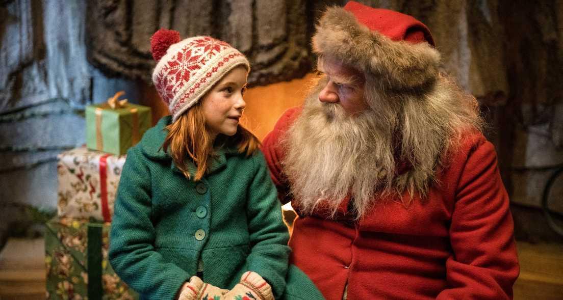 Multikinukas: SUKEISTI KALĖDŲ SENELIAI 2. PAMIRŠTOS KALĖDOS (Santa Swap 2. Forgotten Christmas)