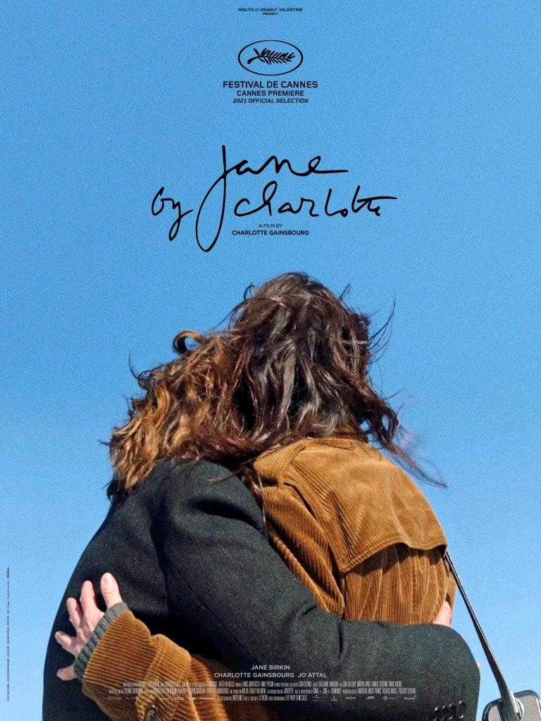 LLS: Charlotte apie Jane (Jane par Charlotte)