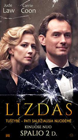 LIZDAS (The Nest)