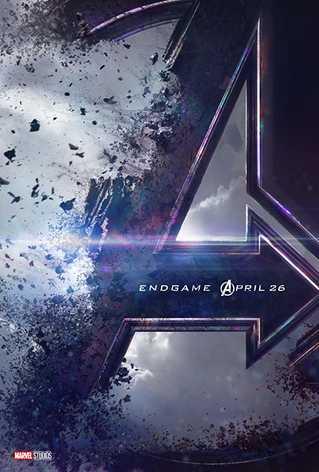 Keršytojai: pabaiga (Avengers: Endgame)