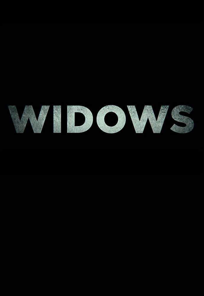 Našlės (Widows)