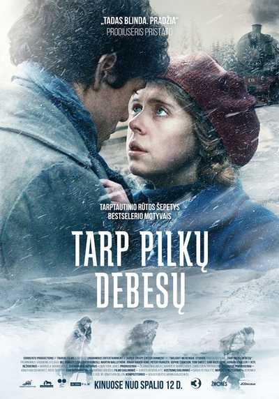 Tarp pilkų debesų (Ashes in the Snow) (dubliuotas lietuviškai)
