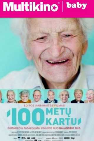 MultiBabyKino: 100 metų kartu (100 Years Together)