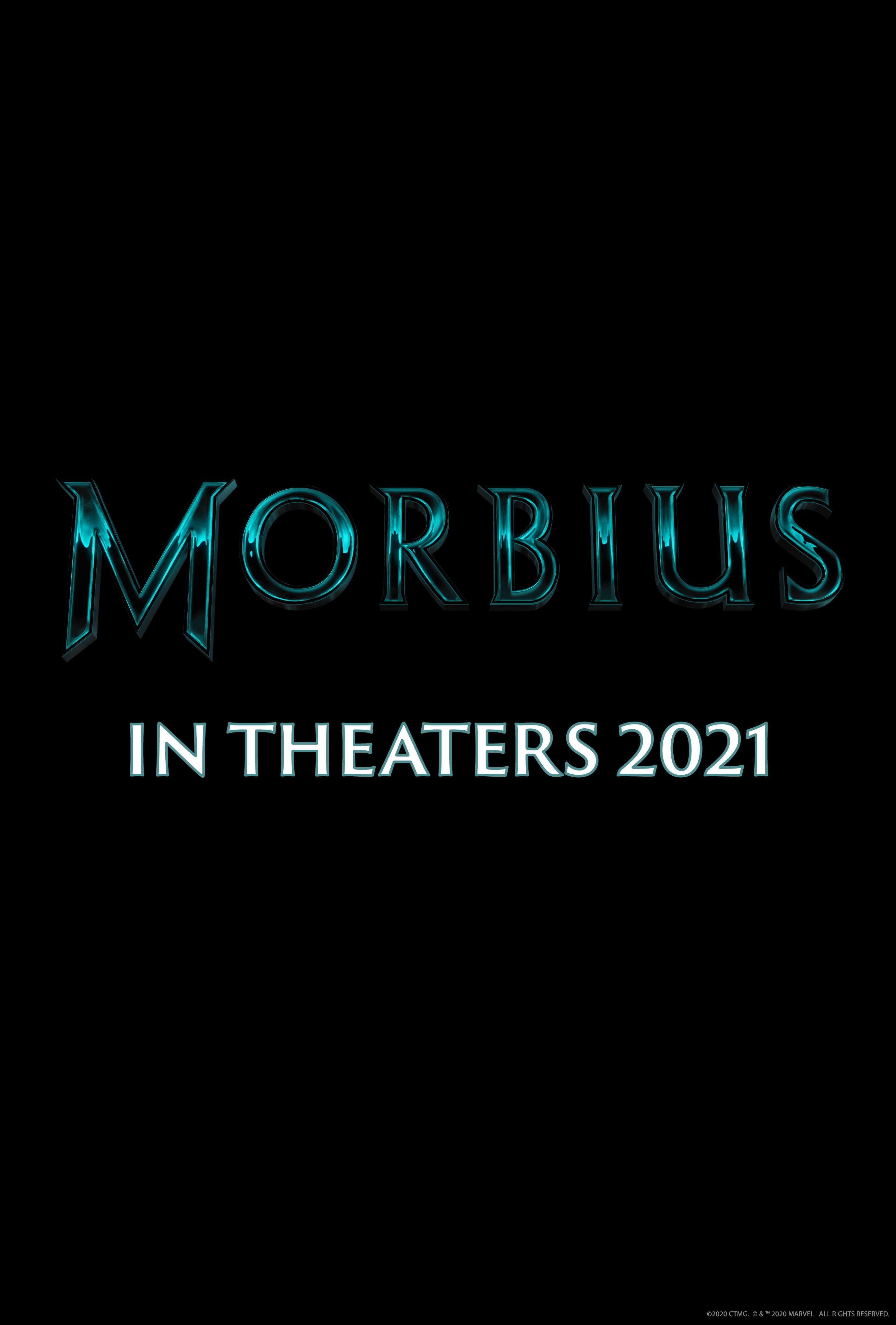 MORBIUS (Morbius)