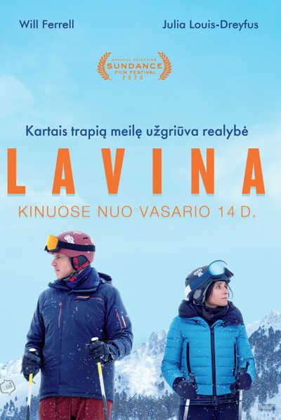 LAVINA (Downhill)