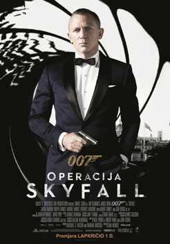 007 operacija Skyfall