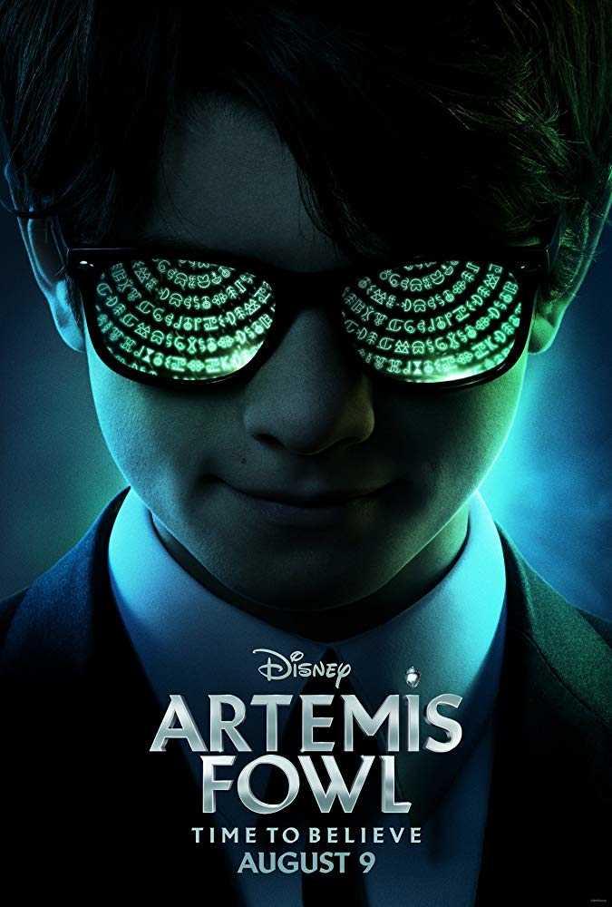 Artemis Faulas (Artemis Fowl)