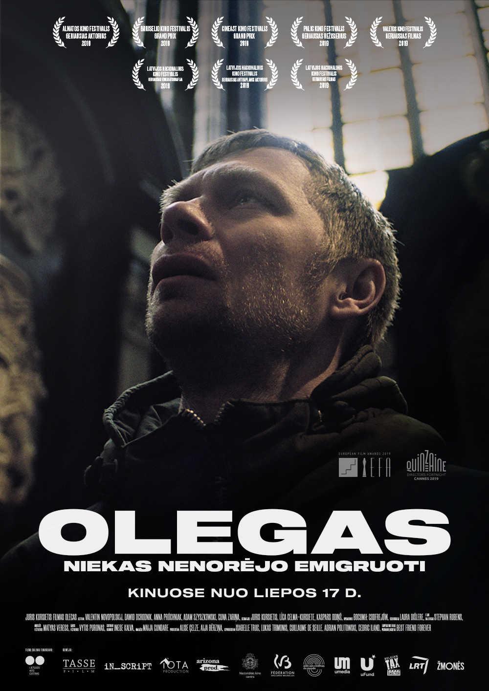 OLEGAS (Oleg)