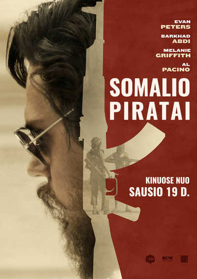Somalio piratai (The Pirates of Somalia)
