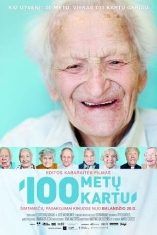 100 metų kartu (100 Years Together)