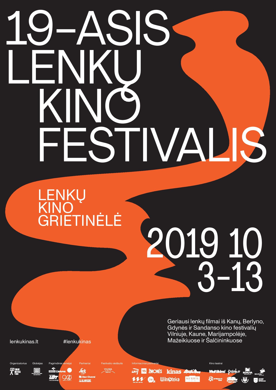 Lenkų kino festivalis'19: Pasiuntinys (Kurier)