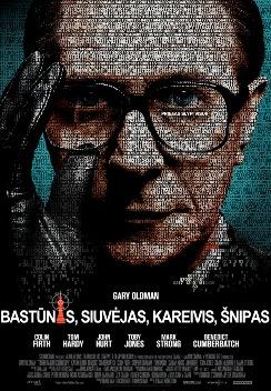 Bastūnas, Siuvėjas, Kareivis, Šnipas