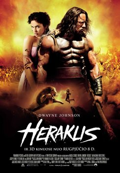 Heraklis 3D
