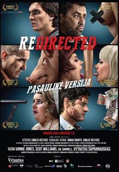 Redirected / Pasaulinė versija