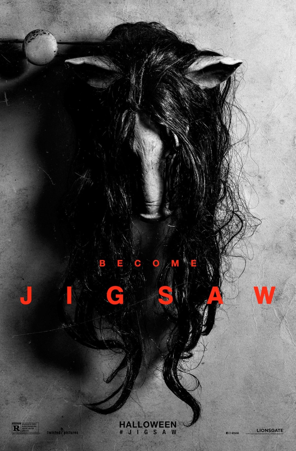 Pjūklas 8 (Jigsaw)