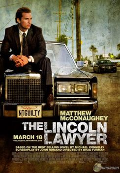 Advokatas iš Linkolno