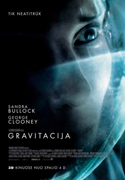 Gravitacija (Gravity)