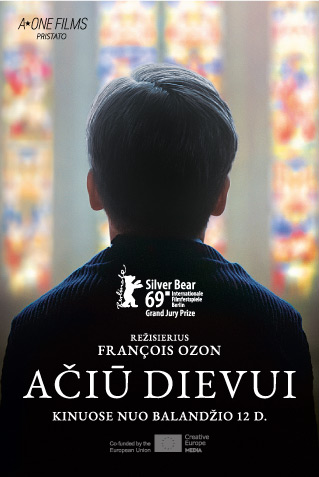 Ačiū Dievui (Grace of God)