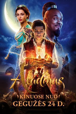 ALADINAS (Aladdin)