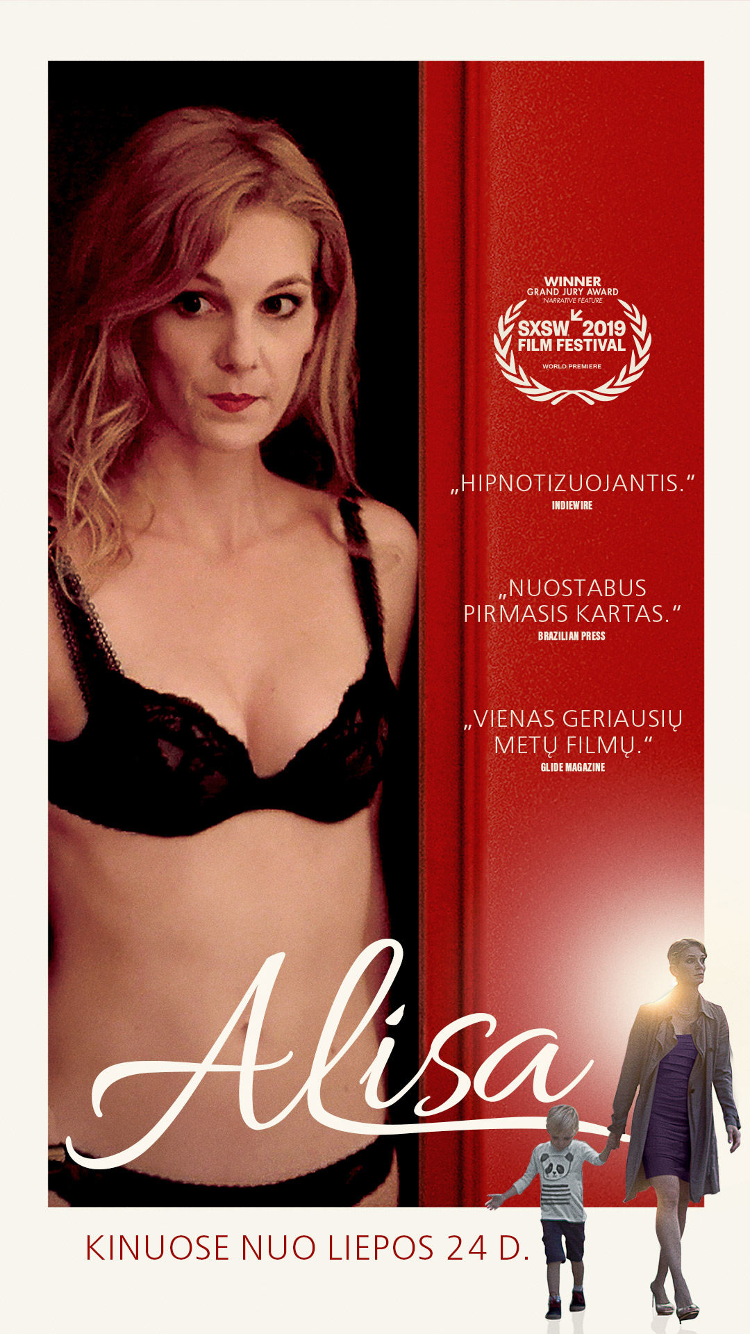 ALISA (Alice)
