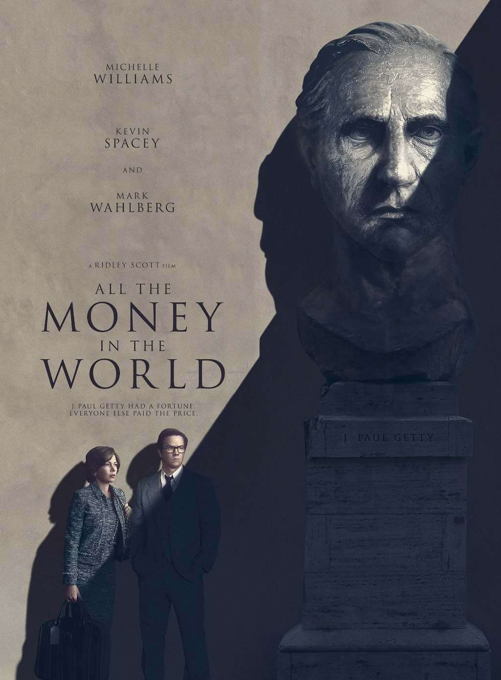 Visi pasaulio pinigai (All the Money in the World)