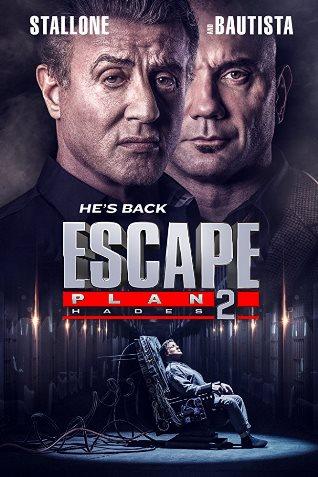 Pabėgimo planas 2 (Escape Plan 2: Hades)
