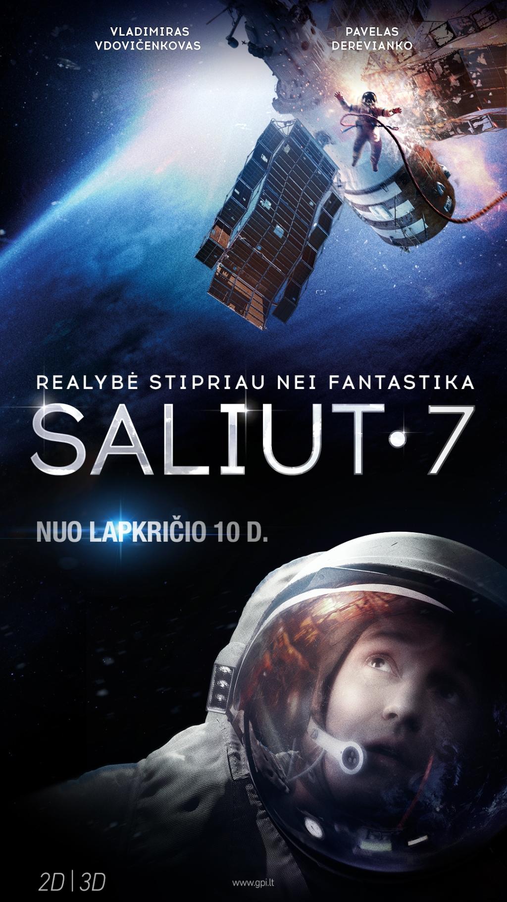 Saliut 7 (Салют-7)