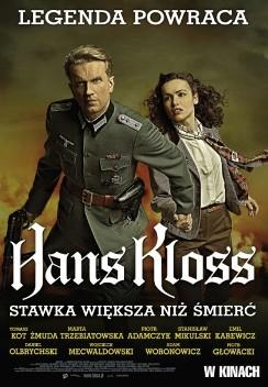 Hansas Klosas – brangiau už gyvybę (Lenkų kino savaitė '12)