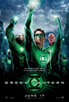 Žaliasis žibintas 3D