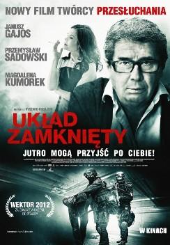 Uždaroji sistema (Lenkų kino savaitė '14)