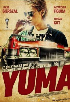 Juma (Lenkų kino savaitė '13)