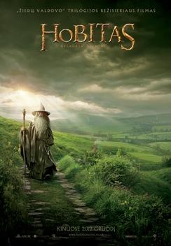 Hobitas: nelaukta kelionė 2D