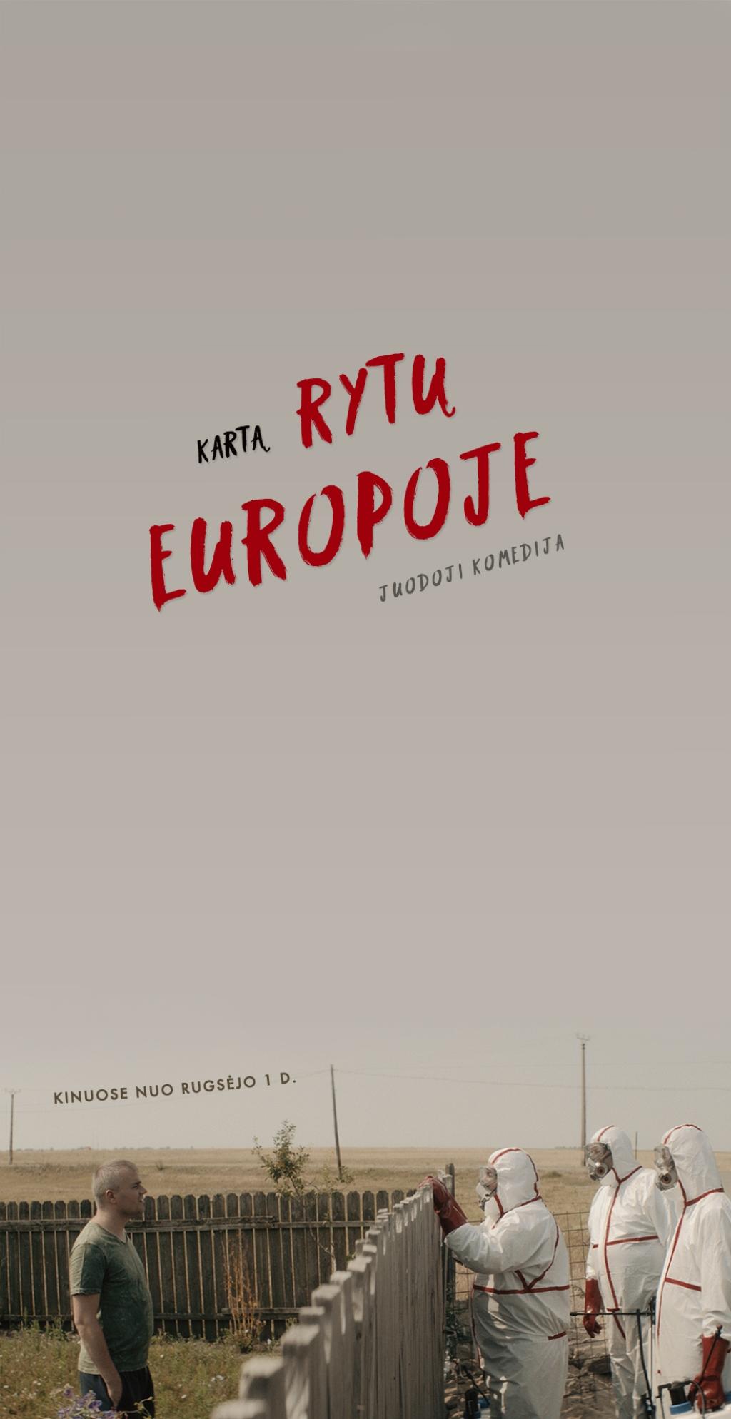 Kartą Rytų Europoje (Eastern Business)