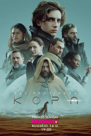 KOPA (Dune)
