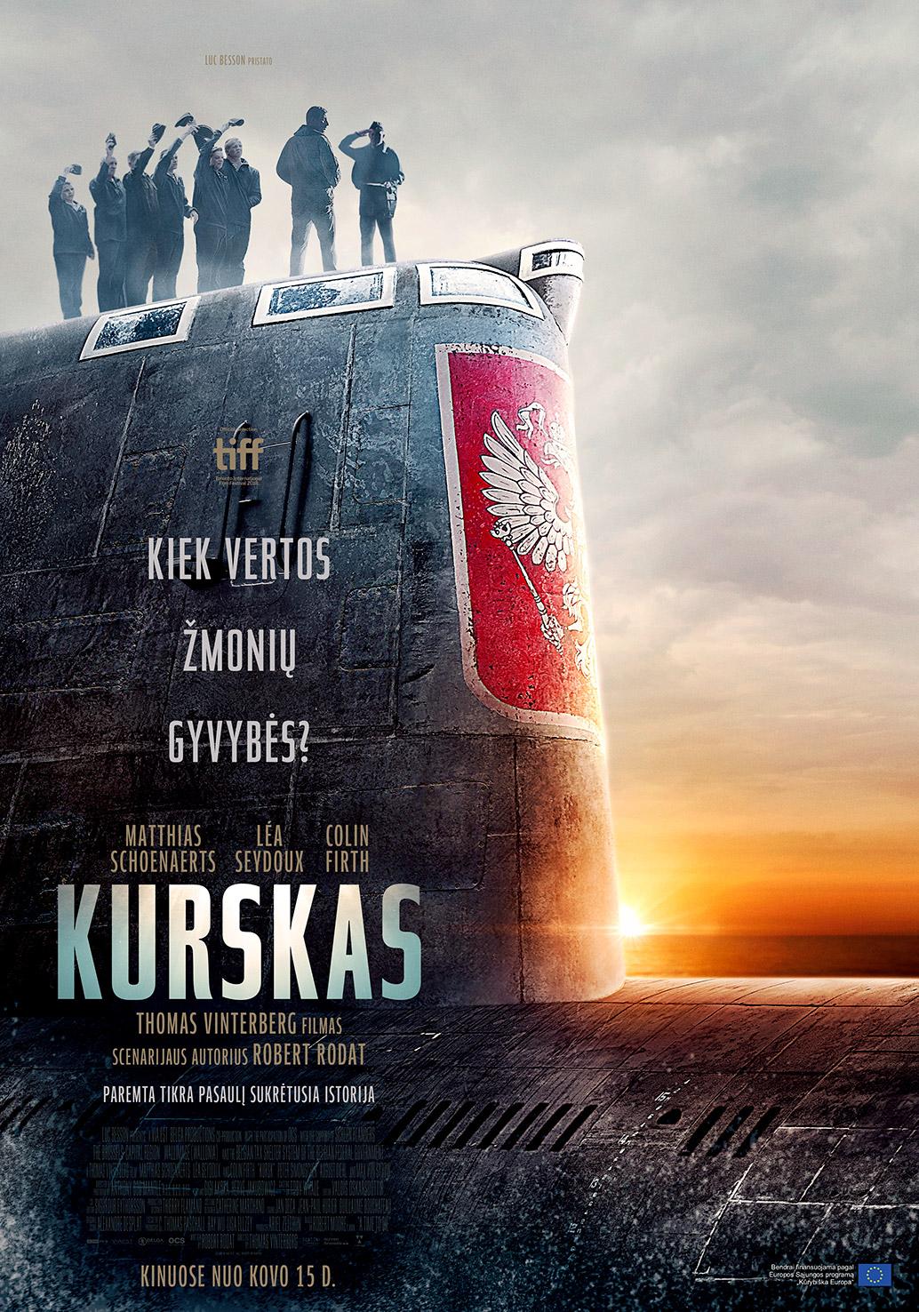 KURSKAS (KURSK)