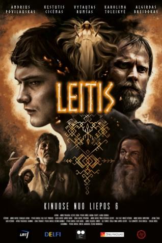 Leitis (Leitis)