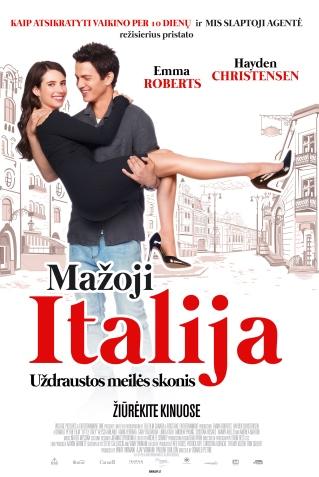 Mažoji Italija (Little Italy)