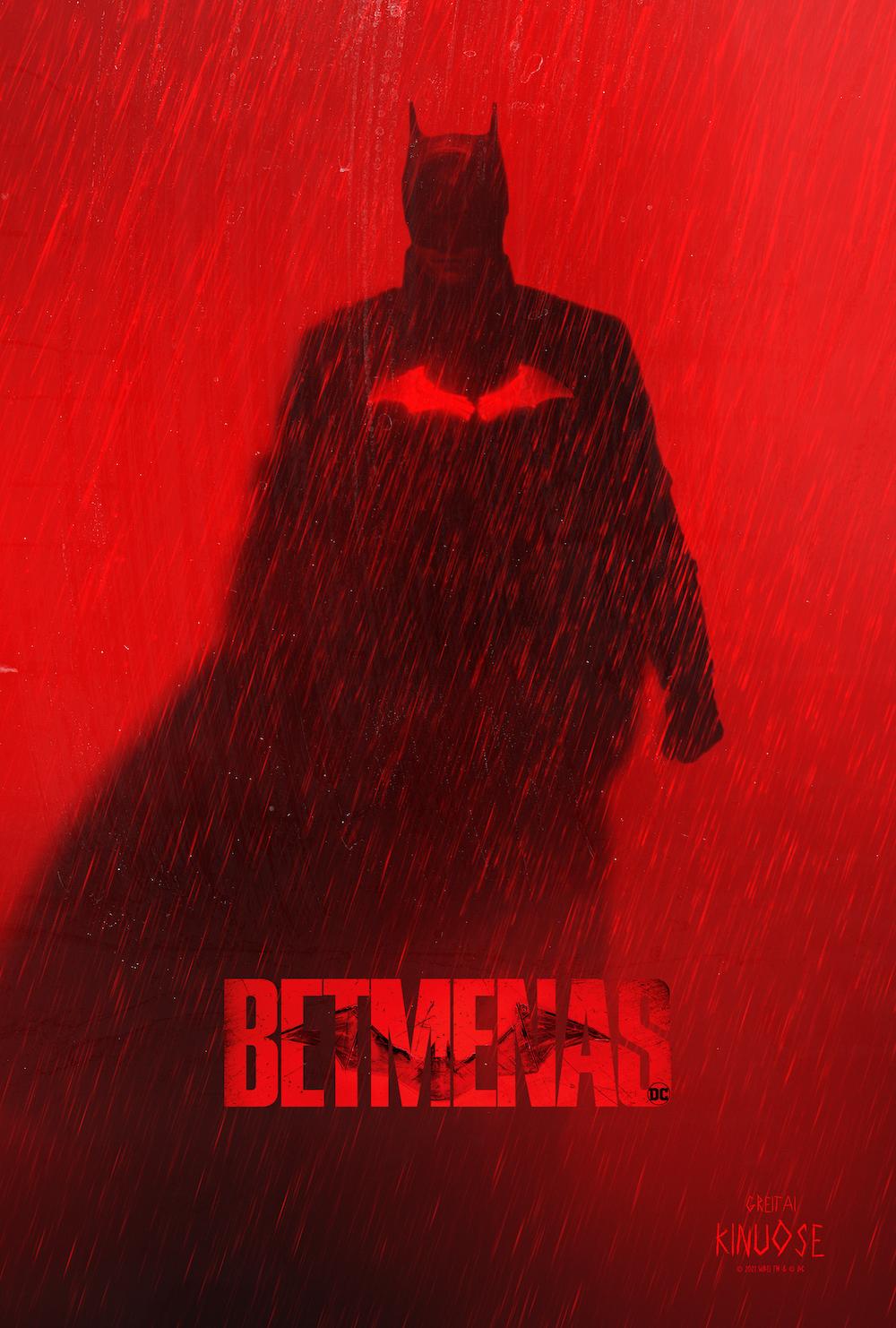 Betmenas (Batman)