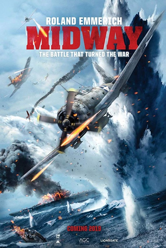 Midway (Midway)