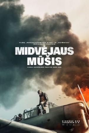MIDVĖJAUS MŪŠIS (Midway)
