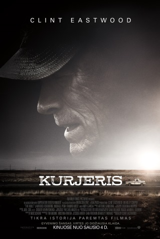 Kurjeris (The Mule)