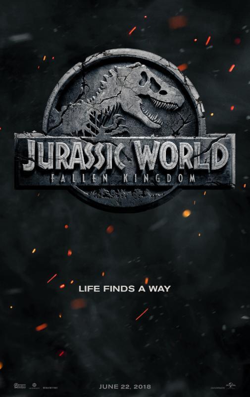 Juros periodo pasaulis: Kritusi karalystė (Jurassic World: Fallen Kingdom)