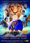 """Narnijos kronikos: """"Aušros užkariautojo"""" kelionė"""