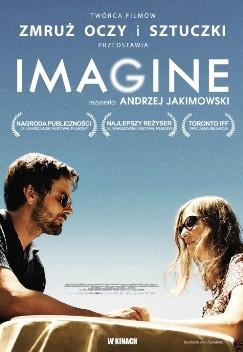 Įsivaizduok (Lenkų kino savaitė '13)