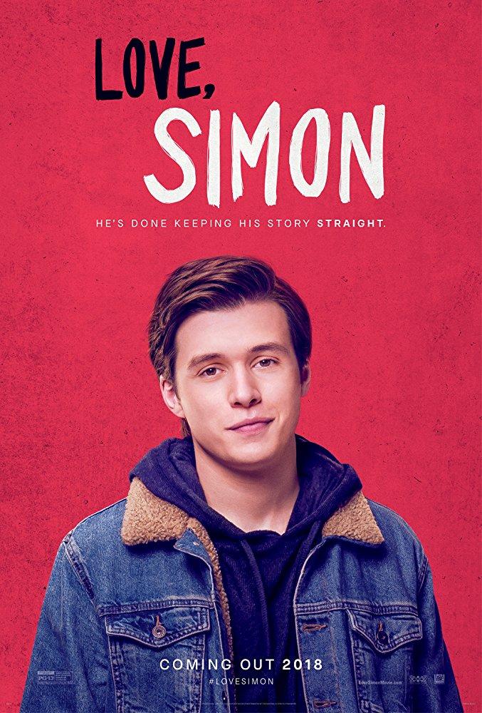 Su meile, Saimonas (Love, Simon)