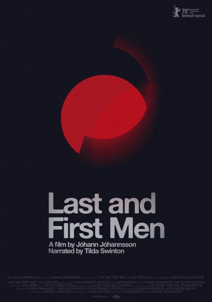 LLS: Paskutiniai ir pirmieji žmonės (Last and first men)