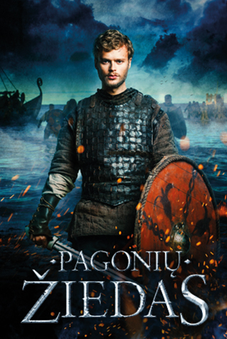 Pagonių žiedas (The Pagan King)